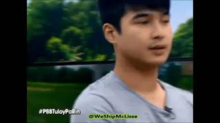 MCLISSE - (Mccoy and Elisse) with Jerome Part 1
