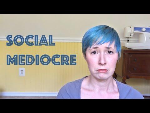 Social Mediocre