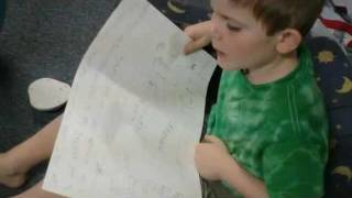 Autistic Children Can Write