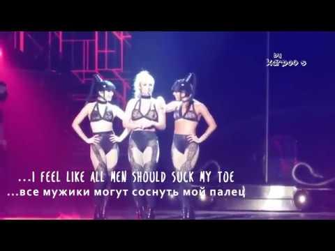 713ec9d0593 Britney Spears - Bloopers