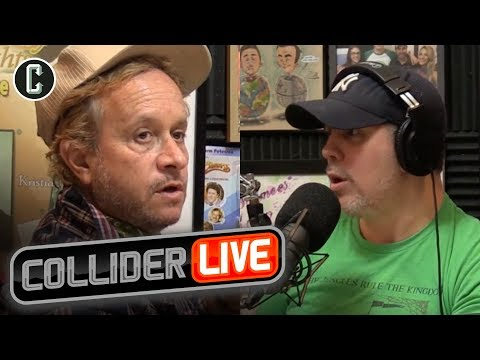 Pauly Shore Talks About Difference Between Comedians of Today as Compared to Yesteryear
