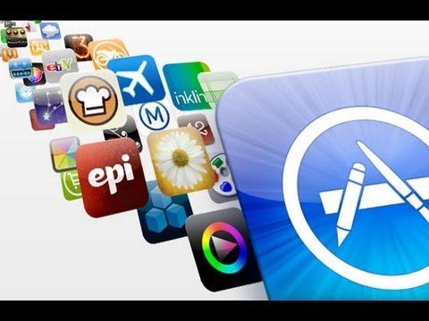 iХалява. топ бесплатных приложений для iPad/iPhone