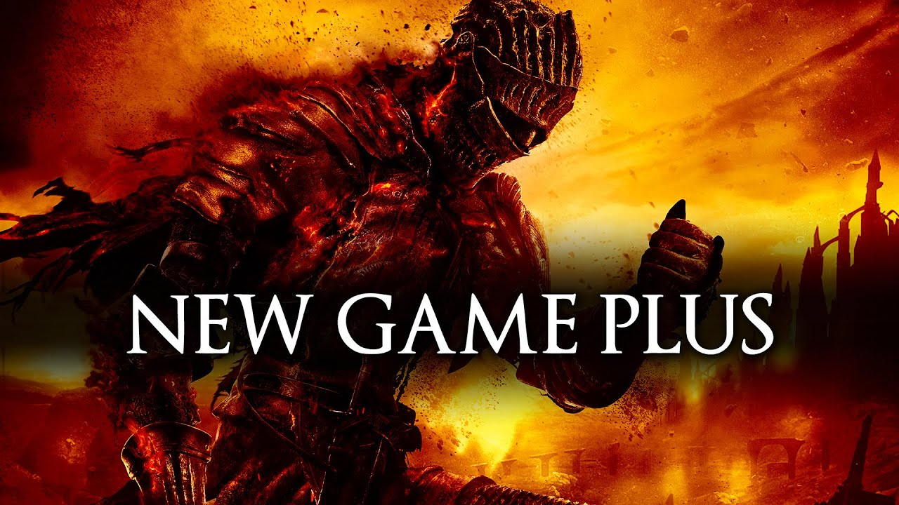 New Game Plus | Dark Souls Wiki | Fandom