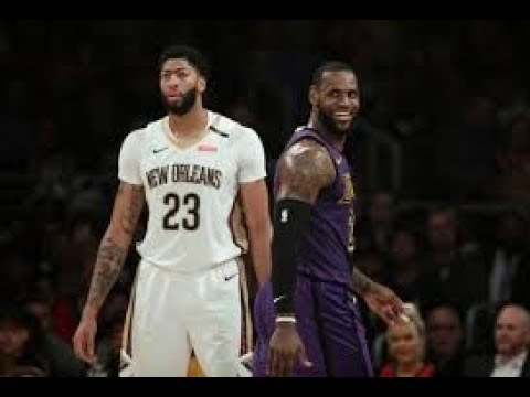 Los Angeles Lakers vs New Orleans Pelicans NBA Full Highlights (22ND DECEMBER 2018-19)