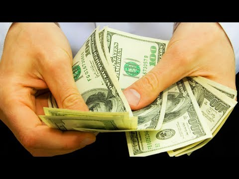 How To Create a Wealthy Mindset - 21 Tips For More Money Prosperity Riches Cash Success