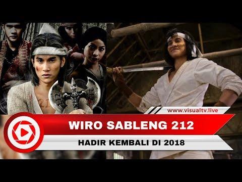 Bekerja Sama dengan 20th Century Fox, Wiro Sableng 212 Bangkit Kembali di 2018
