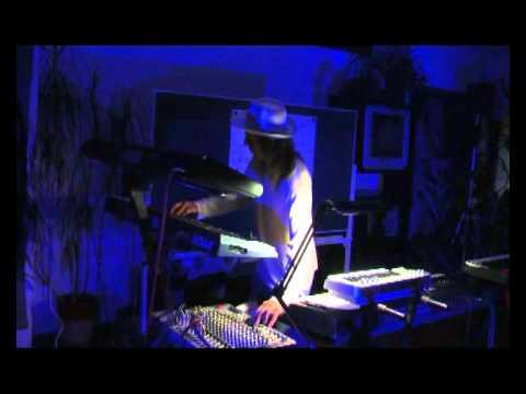 "Andrey Klimkovsky | concert ""Music of Celestial Spheres"" | Part II"