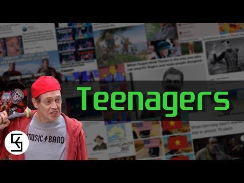 r/Teenagers   NNN hit hard
