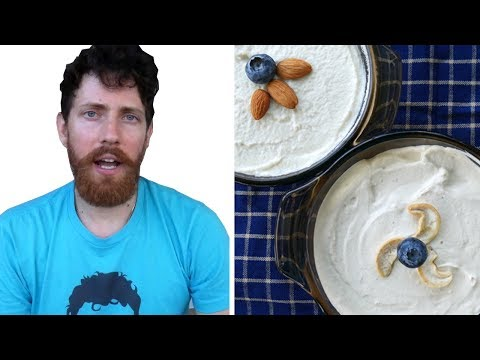 Can you make almond milk yogurt in instant pot