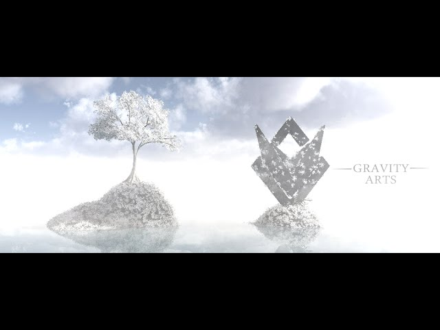 Gravity Arts speed art