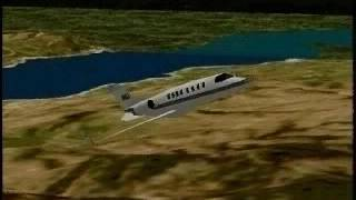 "Microsoft Flight Simulator 98 ""Pc Game"" (Trailer)"