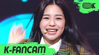 [K-Fancam] 위클리 지한 직캠 'ZigZag' (Weeekly JI HAN Fancam) l @MusicBank 201016