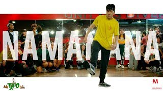 Lay - NAMANANA |Choreography With Kasper K
