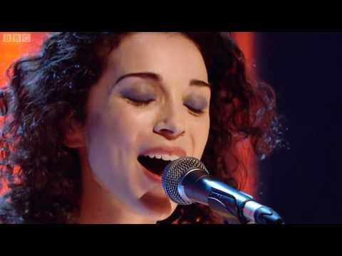 St Vincent - Cruel on Jools Holland - 1st May 2012