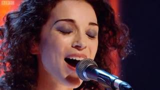 St Vincent - Cruel on Jools Holland - 1st May 2012