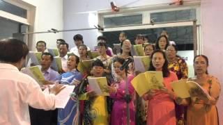 VỀ ĐÂY BÊN CHA  - Tác giả: Lm. Nguyễn Duy