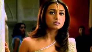 Mujhse Dosti Karoge - Andekhi Anjaani Si Lyrics
