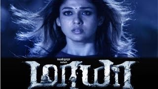 Nayanthara Is Behind The Success Of Maya - Tamil Movie Maya Team - RedPix 24x7