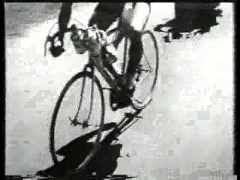 Tour 53 Bobet Robic Schaer Koblet Lorono Bartali Magni Astrua ciclismo.flv