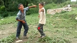 Gambar cover Jonsari song dance