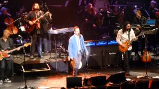Unofficial Alan Parsons Project Ruth Eckard Hall Clearwater FL 2-15-2014  Damned if I Do