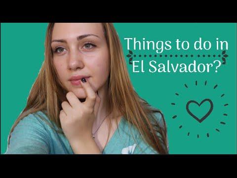 10 reasons to visit El Salvador