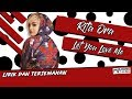 Gambar cover Rita Ora - Let You Love Me Lirik dan Terjemahan | HD