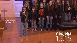 Fašnički koncert Glazbene škole u Varaždinu najava