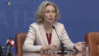 Мовний омбудсмен Тетяна Монахова розповіла про свої головні завдання
