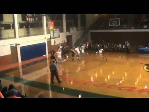 Full Game - TLU vs. Louisiana College 1.3.13