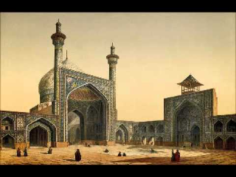 The History Of The Persian City Of Isfahan