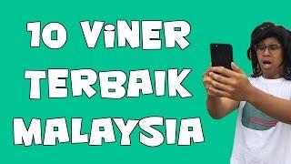 10 Viner TERBAIK Malaysia | 10TER