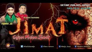 Download Mp3 Cerita Misteri Jimat Alun- Alun Bojonegoro