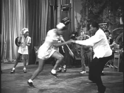 Whiteys Lindy Hoppers .. Hellzapoppin.