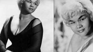 Etta James .... come rain or come shine