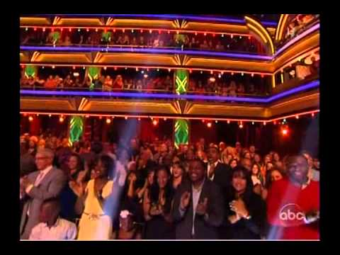 Seamus Dever, Juliana Dever And Jon Huertas Castle On Dancing With The Stars