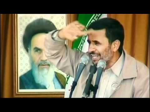Obama vs. Ahmadinejad