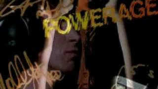 AC/DC RIFF RAFF - POWERAGE Guitar Tracks