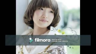 From her album KataruMore (カタルモア) Lyrics: me wo samasu ishiki ...