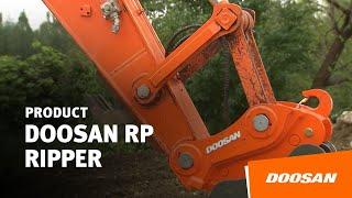 Doosan RP Ripper Thumbnail