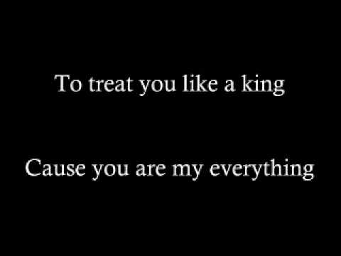 Mary J. Blige - You Are My Everything (Lyrics)