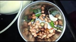 Peanut Chutney | Andhra Palli Chutney