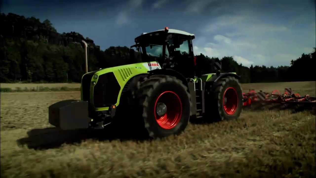 Download CLAAS Highlights 2012.