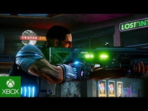 Xbox One - E3 2017 Games Montage - 4K Trailer