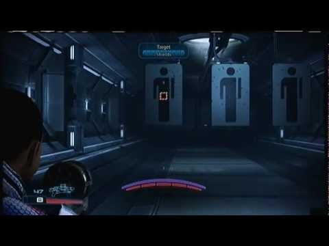 Mass Effect 3- Groundside Resistance DLC Weapons