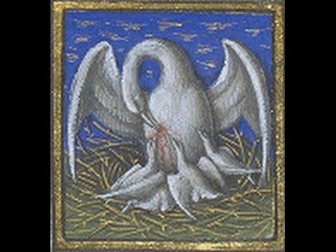 Saint Jean 43 — Le lavement des pieds, Jean 13, 1-20