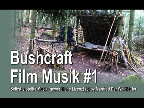 so cheap cheaper best selling Bushcraft Musik #1, Bushcraft Survival Music