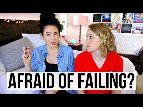 Afraid Of Failure? Watch This. | #TeaTalk Episode 10