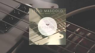 Lello Mascolo  - Last Bass Line (Original Mix)