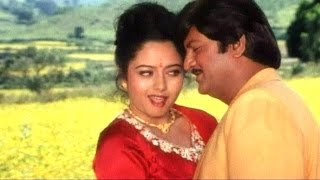 Achhatelugula Full Video Song || Postman Movie || Mohan Babu, Soundarya, Raasi